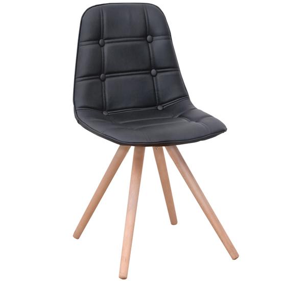Silla para comedor con patas, un diseño original